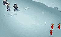 Snowfight 3