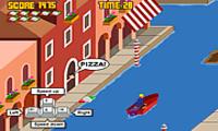 Pizzaboy