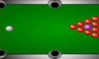 Mini Pool 2D