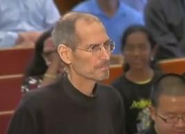 2011.6.7乔布斯谈苹果新园区发展蓝图